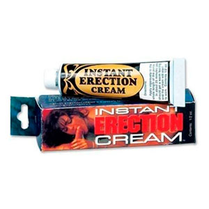 retardante Instant Erection Cream