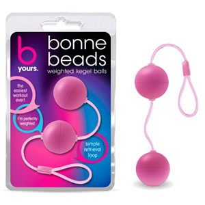 Bolas-bonne beads kegel