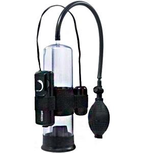 Bomba Classix-power-pump con vibración