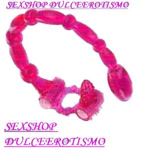 anillo-fulltesticulos rosado sexshop dulceerotismo