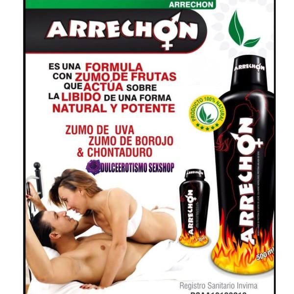 arrechonw