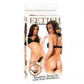 fetish straplessw