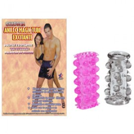 Anillo Magic Tube Excitante