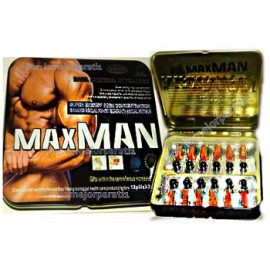 MAXMAN Ultra Long