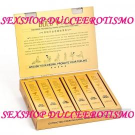 spanish gold3