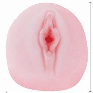 vagina super girl tamaño ideal