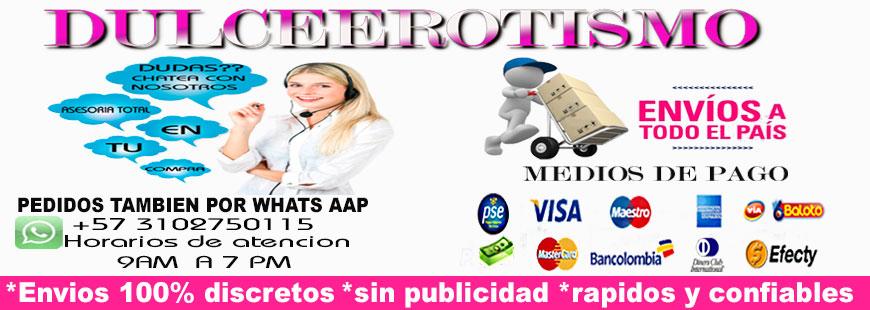 banner información cabecera dulce erotismo