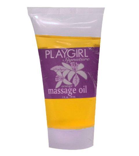 play girl aceite para masajes